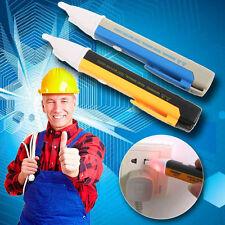 Détecteur de tension AC sans Contact 90 ~ 1000V testeur Pen stylo Stick orange