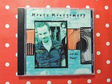 Monte Montgomery / 1st and Repair - 13 Tracks CD Album