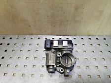 Volkswagen Up 2014 Petrol 55kW Throttle valve 04C133062D VAL36400