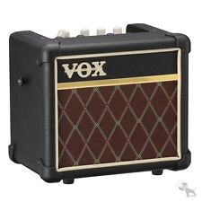 Vox MINI3 G2 Modeling Guitar Amplifier 5-Inch Speaker Classic Effects mini3g2cl