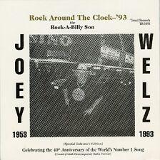Joey Welz Souvenir Record - Rock Around the Clock - 1993