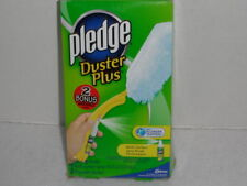 Pledge Duster Plus Handle Kit with Extra Disposable Refills