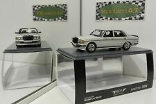 Neo 1:43 Mercedes-Benz W123 AMG 280E silver Limited 300 Exclusive for MCW