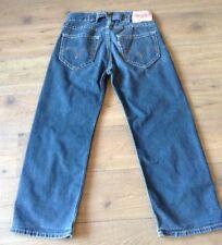 Levi's 902 Tira Trasera Jeans Tamaño 30 X 27 de ancho de pierna suelta en muy buena condición ver descripción