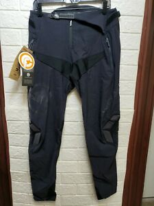 Endura Mens MT500 Burner Cycling Pant II Black Size Small