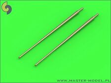 SEA VIXEN PITOT TUBES #48099 1/48 MASTER NEW