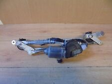 TOYOTA AURIS 2011 FRONT WIPER MOTOR WITH LINKAGE 85110-02180 / AE159300-0821