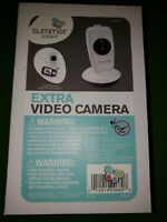 Summer Infant Baby Glow Extra Video Camera 29660