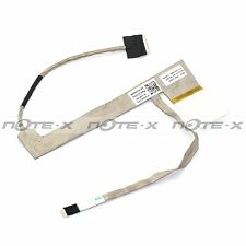 for Dell Inspiron N4050 laptop screen video flex cable 0K46NR,50.4IU02.301