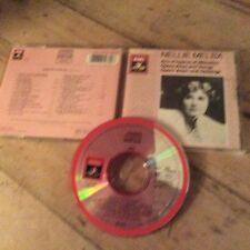 Dame Nellie Melba Nellie Melba - Opera Arias and Songs CD