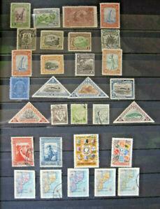 Briefmarken,Mozambique /Companhia ,Posten ,unterschiedliche Erhalt.
