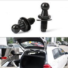 2x Trunk Lid Open Automatically Thread Rod Ball Screw for VW Golf GTI R20 Jetta