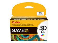 Genuine OEM Original Kodak 30cl Ink Cartridge Colour 8898033
