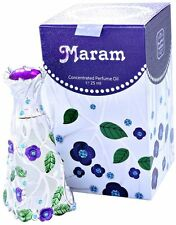 Maram Attar by Naseem Perfume Unisex - Eau de Parfum, 25ml