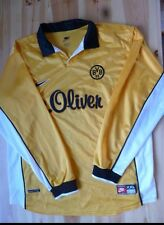 Dortmund (Alemania) Hogar Camiseta De Fútbol XXL L/S 🇩 🇪