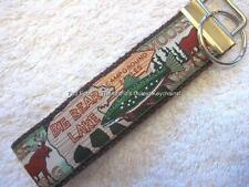 HUNTING / FISHING / CAMPING Key Fobs (really cute keychains)