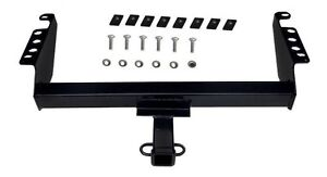 For FORD Bronco 1980-1996 & F-Series 1973-1997 Class 3 Trailer Hitch REAR