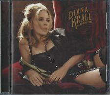 DIANA KRALL / GLAD RAG DOLL * NEW CD 2012 * NEU *