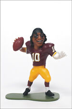 McFarlane Sports Toys Series 1 Small Pros NFL Robert Griffin III Redskins Figure