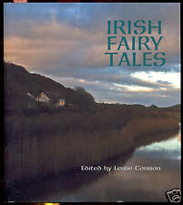 Irish Fairy Tales by Leslie Conron (2006)
