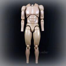 Hot Toys G.I. Joe Retaliation STORM SHADOW Figure 1/6 TrueType BODY