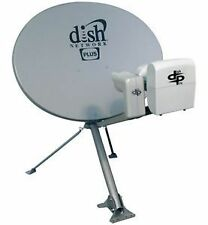 Satellite Dishes with Mounting Gear TV Satellite Dishes