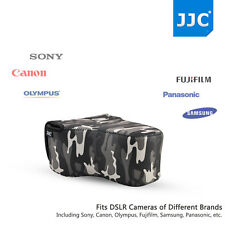 JJC Neoprene Camera Case for Nikon D7500/D7200/D7100/D7000+18-85mm/18-300mm Lens