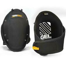 Professional Construction Gel Knee Pads Comfort Leg Protectors Work Safety Gear