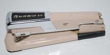 Vintage Arrow 210 Stapler Desk Style Office Supplies Arrow Fastener Co. Works