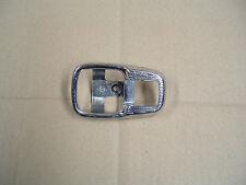 Vintage VW OEM Door Handle trim 113837239A Chrome