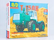 Kit model 1:43 Tractor T-150K