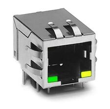 Midas RJ45 Ethernet Socket Fits digital Mixers and stage boxes MR18