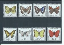 Germany stamps. 1991 Child Welfare Butterflies MNH (F856)