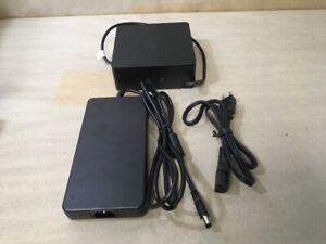 Genuine Dell Thunderbolt TB16 Dock 240watt PS USB-C DP HDMI FPY0R ✅❤️️✅❤️️ NEW