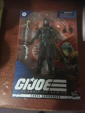 G.I. Joe Classified 6 Inch Action Figure Series 2 Cobra Commander