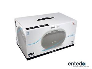 Harman Kardon Omni 20+ Streaming Lautsprecher WLAN Bluetooth Multi Room Plus