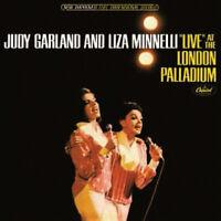 Judy Garland & Liza - Live at the London Palladium [New Vinyl]