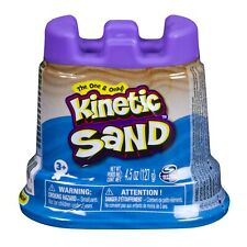 Kinetic Sand - Single Container - 4.5 oz - Blue