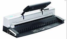 Manual Comb Binding Machine for Plastic Comb bindings