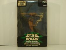 Kenner Star Wars Stap And Battle Droid Potf Action Figure
