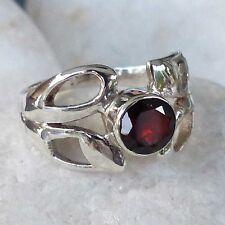 Natürliche Markenlose Echtschmuck-Ringe für Damen