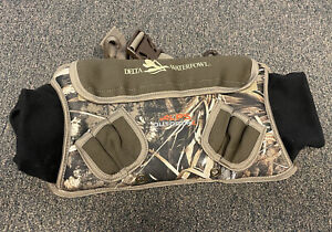 Alps Outdoorz Waterfowl Max-5 Deluxe Belt Handwarmer shell pouch