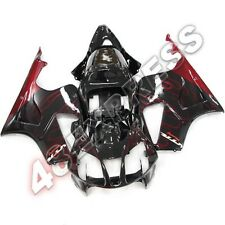 Motorcycle Fairing for Honda VTR1000 SP1 SP2 RVT1000R RC51 2000-2006 Injection