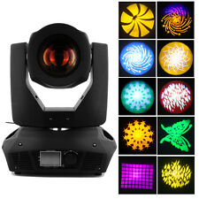 330W fase luci 16 /22CH DMX512 Pub festa discoteca DJ Lighting moving head light