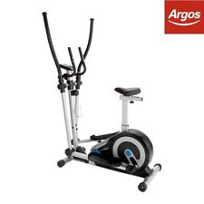 Home Use Cross Trainers & Ellipticals Roger Black