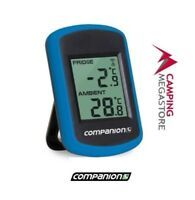 COMPANION WIRELESS FRIDGE DIGITAL THERMOMETER (UNIVERSAL FIT)
