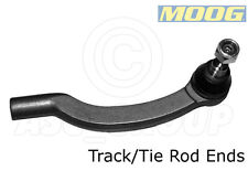 MOOG Outer, Front Axle Right Track Tie Rod End, OE Quality CI-ES-5120