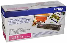 NEW Genuine Brother TN210M TN210 Magenta Toner MFC-9320CW HL-3070CW HL-3040CN