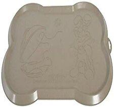 New listing Omega Paw Pearilized Pebble Hungry Pet Bone Mat