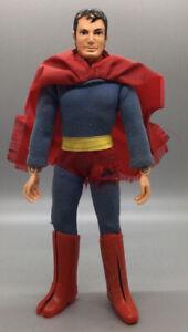 """Vintage 1971 - Mego Corp. - Superman - 8"""" Action Figure"""